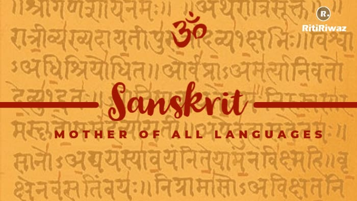 Sanskrit – Mother of all Languages