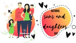 Sons and Daughters Day