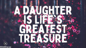 Daughter Day wishes