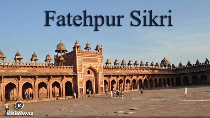Fatehpur Sikri – Information, History, Facts