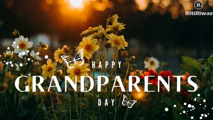 Grandparents Day Across The World
