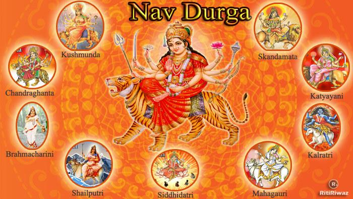 Powerful Durga Kavach | दुर्गा कवच