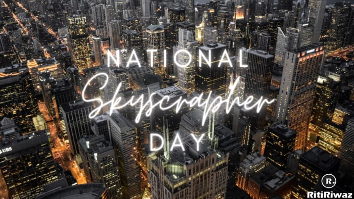 National Skyscraper Day