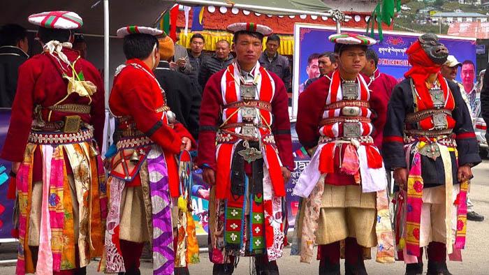 Twang festival