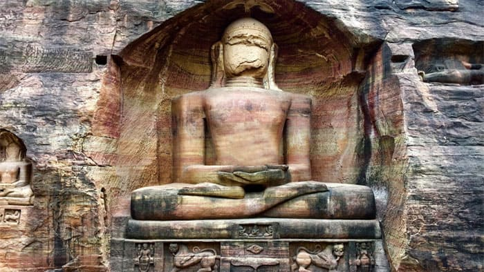 Urvashi Temple
