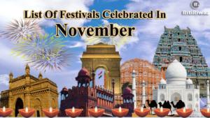 November Festival