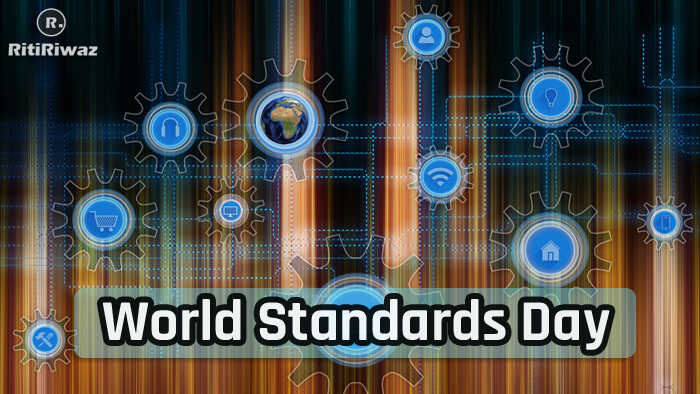 World Standards Day- 14 October