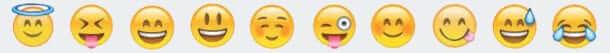 smiley-emoticon
