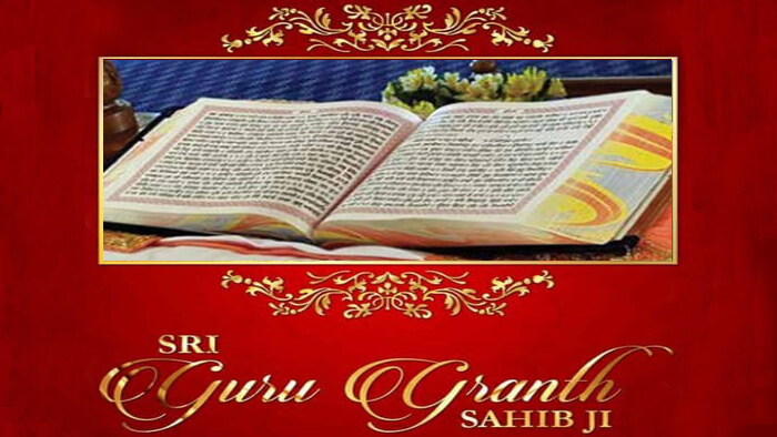 The Last Guru – Guru Granth Sahib