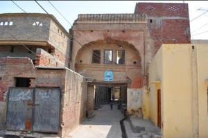 Real Historical House of Guru Nanak Dev Ji