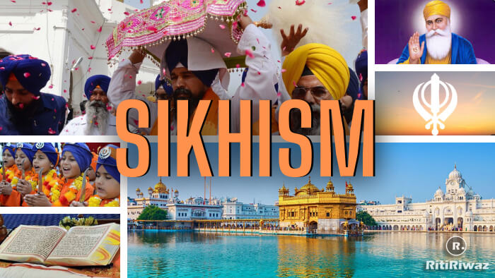 Sikhism – The Youngest Religion