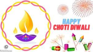 happy choti diwali