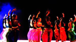 Andhra Pradesh Kuchipudi Dance
