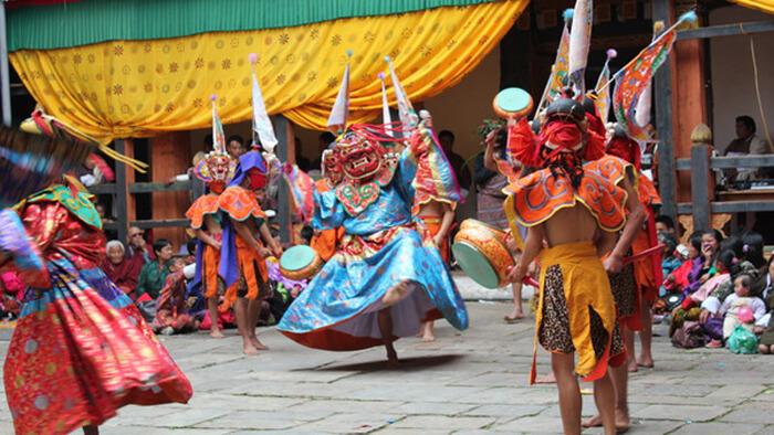 Arunachal Pradesh dance