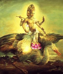 Brahma Vahana