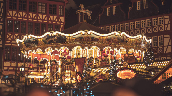 Germany Christmas