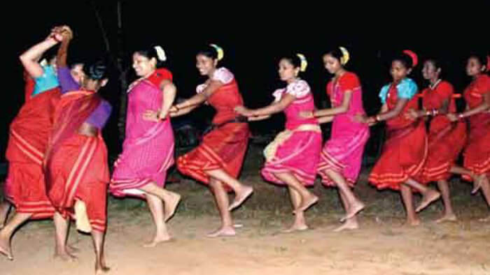 Goa Folk Dance