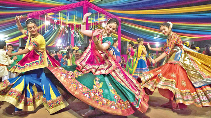 Gujarat Folk Dance