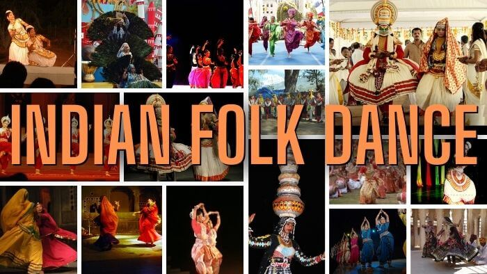 Regional Folk Dances of India