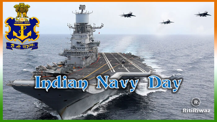 Indian Navy Day – 4th December