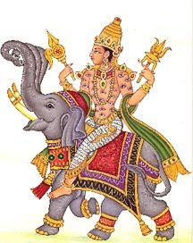 Indra Vahana