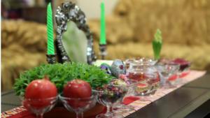 Iran New Year