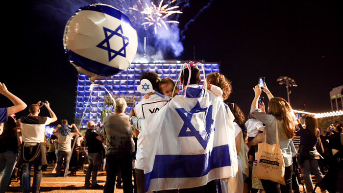 Israel New Year
