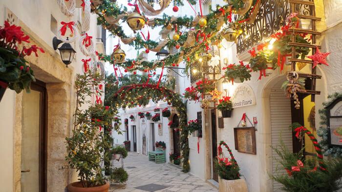 Italy Christmas