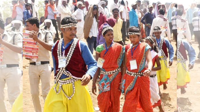 Jharkhand Folk dance