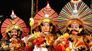 Karnataka Folk dance