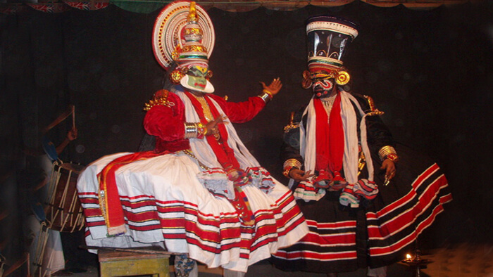 Kerala Folk dance