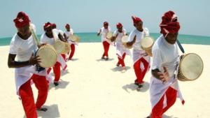 Lakshadweep Folk dance
