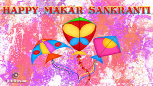 Makar Sankrant Wishes