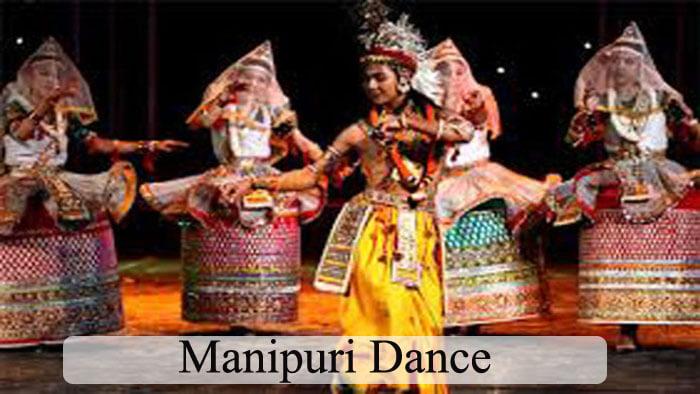 Manipuri Dance
