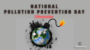National Polution Day
