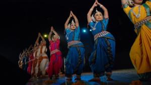 Odisha Folk dance
