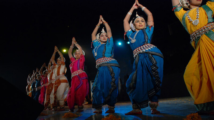 Odisha Folk dance
