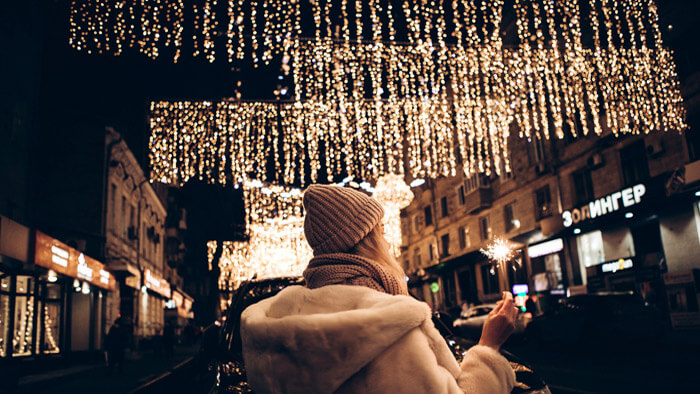 Ukraine Christmas