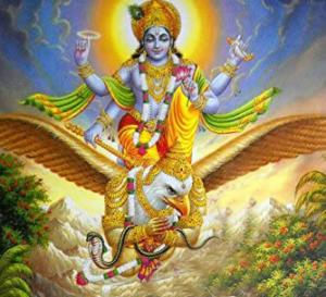 Vishnu Vahana