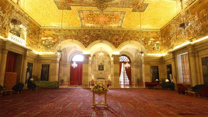 Ashok Hall