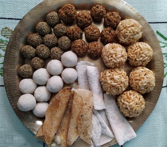 Bihu Sweets