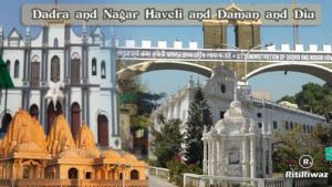 Dadra and Nagar Haveli and Daman and Diu
