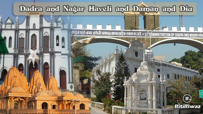 Dadra and Nagar Haveli and Daman and Diu