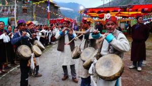 Ladakh music