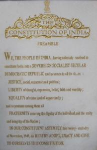 Preamble-of-Indian-Constitution