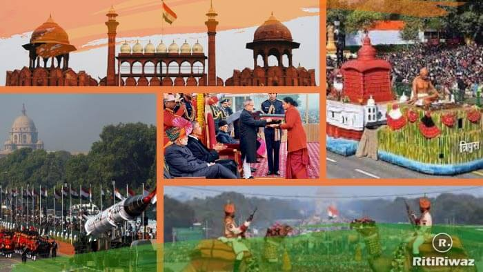 10 Interesting Facts About Republic Day