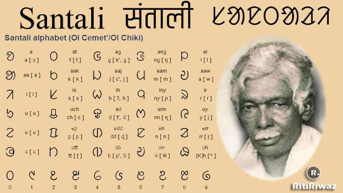 Santhali Language