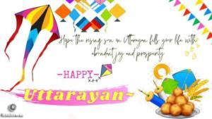 Uttarayan Festival