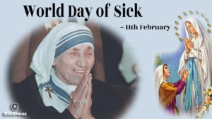 World Day of Sick