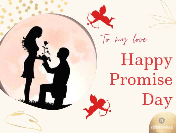 Promise Day – 11th February